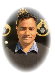 Siddhartha Kumar, owner of SACHI HOME