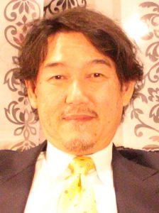 Mr. Hiroyuki Naka